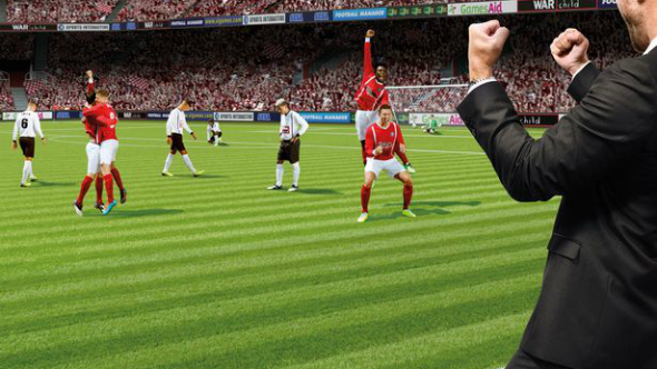 Everything we know about Football Manager 2017 – beta, features, release date, system requirements