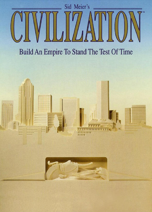 Most important PC games Civilization