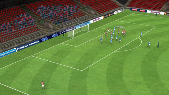 Football Manager 2013 demo released; oh God, oh God, I need to write about football like I know what I'm saying