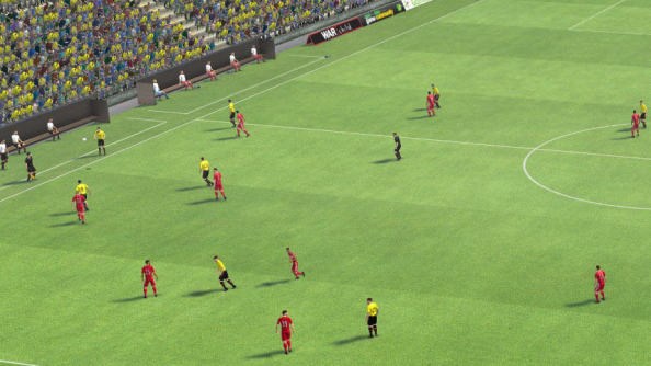Sports Interactive nerfed real world players for Football Manager 2015