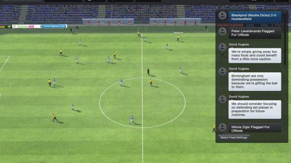Why Football Manager is playable on Linux, but not Windows RT