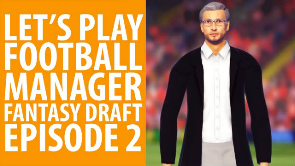Football Manager 17 episode 2