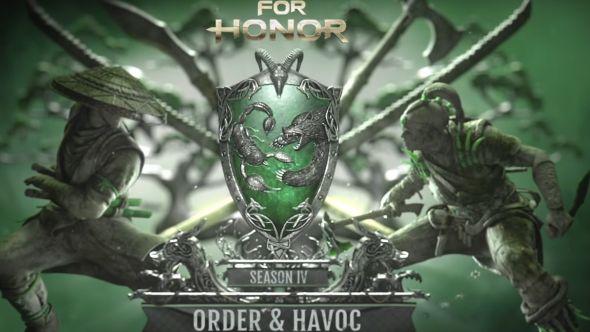 Order & Havoc