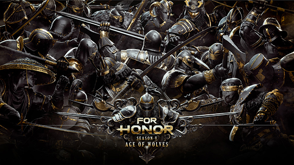 for honor season five dedicated servers