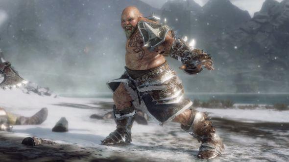 Forthog Orc-Slayer