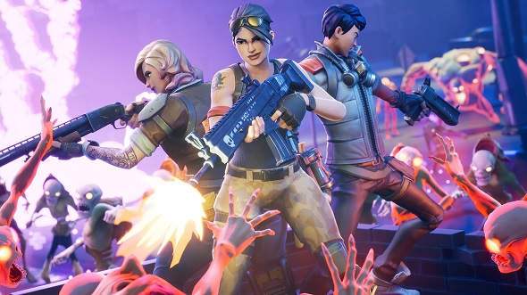 Fortnite beats out Counter-Strike as the most watched Twitch game ever