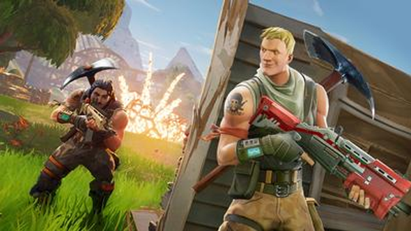 Epic Games Have Already Banned Thousands Of Cheaters From Fortnite