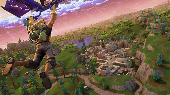 Epic add two-factor authentication and issue refunds after Fortnite