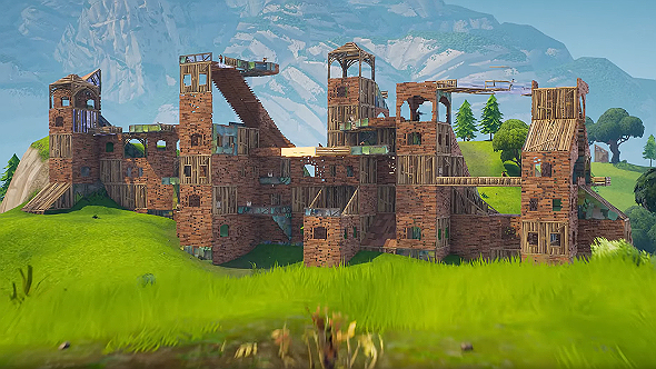 fortnite building tips and tricks