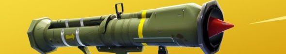 Fortnite update guided missile