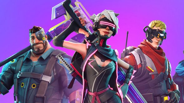 fortnite in-game purchases