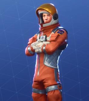 fortnite skins mission specialist