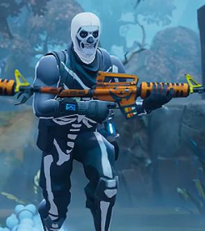 fortnite skins skull trooper