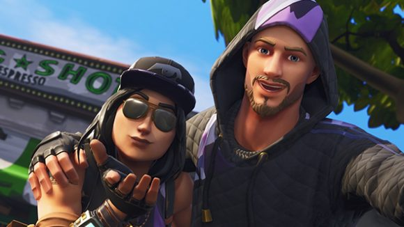 Is The Material Gain In Fortnite Different In Summer Skirmish Epic Details What Went Wrong In The Fortnite Summer Skirmish Ahead Of 1m Week Two Pcgamesn