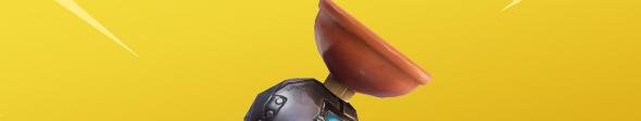 fortnite update v3.6 clinger