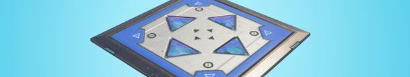 fortnite update v43 bouncer trap