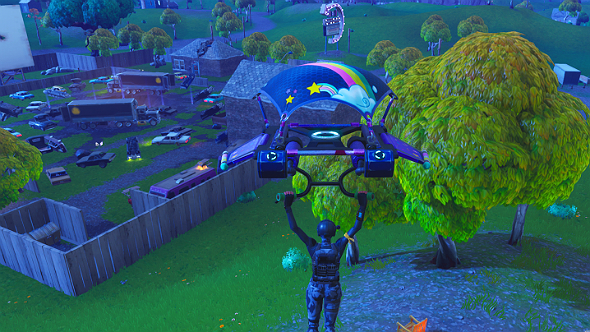 fortnite week 1 challenges haunted hills chests f o r t n i t e letters tomato town treasure map - fortnite follow the map in tomato town