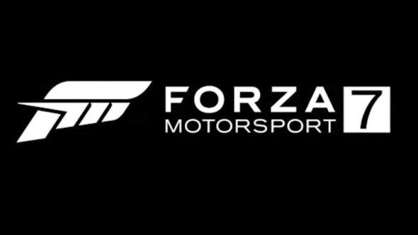 Forza 7 gameplay