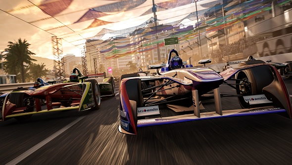 Forza Motorsport 7 Is Good But It Already Feels Outpaced By Project Cars 2