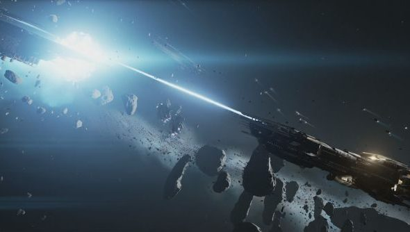 Fractured Space for free