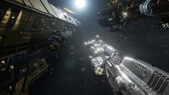 Fractured Space Free To Play