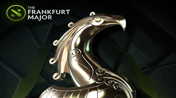 Dota 2 patch 6.85 released ahead of Frankfurt Major