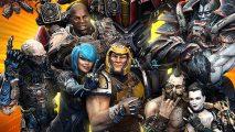 free games quake champions
