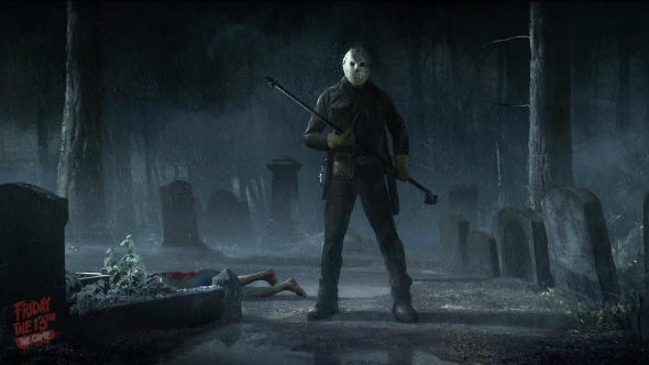 Friday the 13th delayed to 2017 but adding single-player offline mode