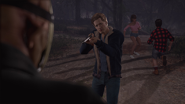 friday the 13th tommy jarvis update