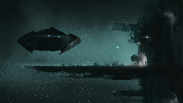 Elite: Dangerous developers Frontier to be listed on London Stock Exchange