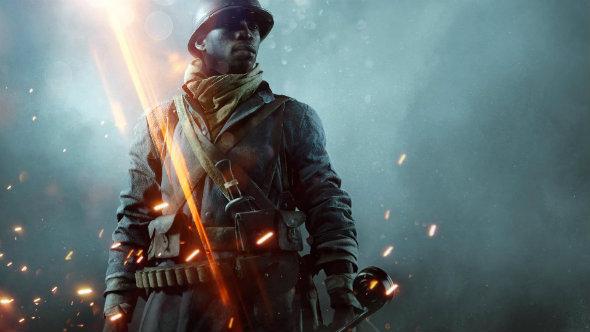 Výsledek obrázku pro battlefield 1 they shall not pass frontlines