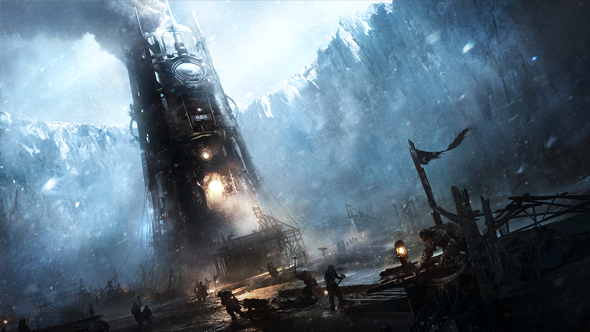 frostpunk pc review