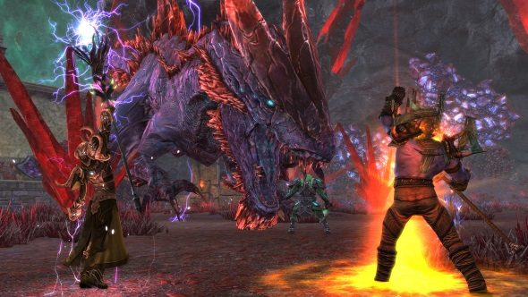 Free-to-play MMO RIFT to offer a traditional 'premium' subscription