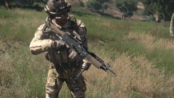 BattlEye bans now extend across Arma 3, DayZ and Arma 2: Operation Arrowhead