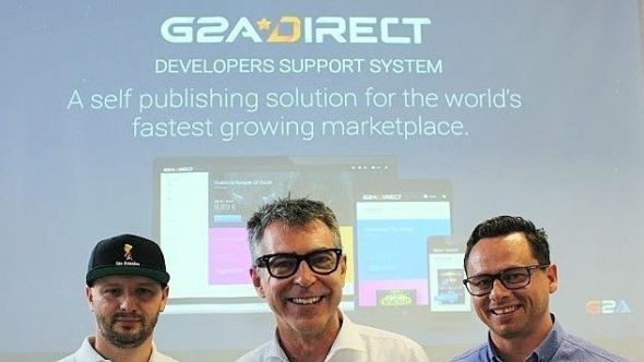 G2A Direct