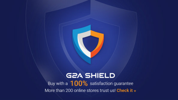 """G2A Shield"""