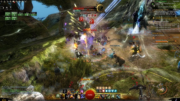The latest episode of Guild Wars 2 Living World adds genderless