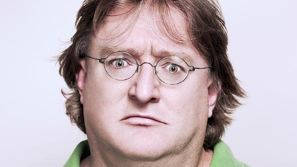 Gabe Newell is one of the 100 richest people in America