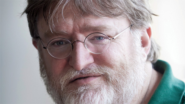 Gabe Newell to receive BAFTA Fellowship in recognition of outstanding lifetime achievement