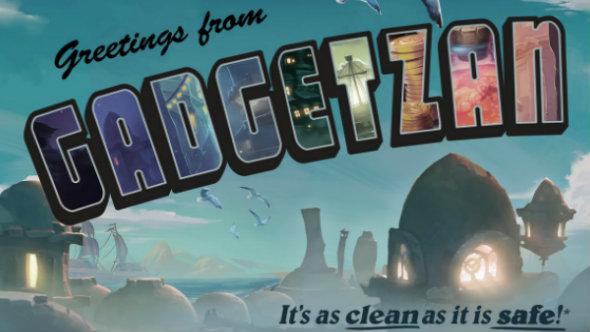 Hearthstone's Mean Streets of Gadgetzan release date set for December 1