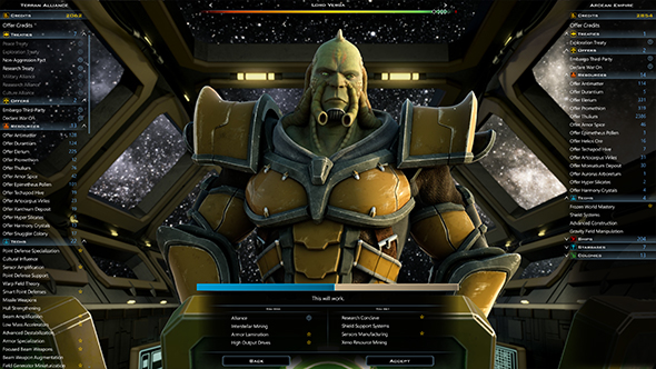 galactic civilization 3 crusader 2.5 update