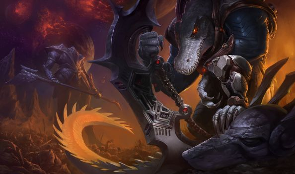 League Of Legends Patch 68 Pcgamesn