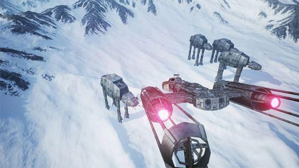 Fan made Star Wars Battlefront III gets go ahead from Valve, will launch for free on Steam