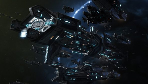Galactic Civilizations 3 alpha begins on March 27th