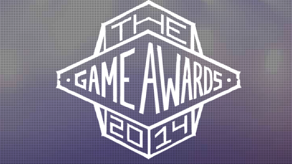 The Game Awards 2014 nominees