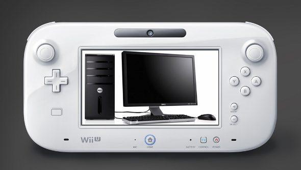 Wii U Gamepad reverse engineered for PC streaming