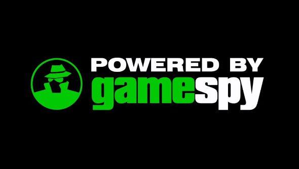 Gamespy shutting down