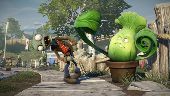 Plants Vs Zombies: Garden Warfare Micro Transactions Are Cheap But Pointless