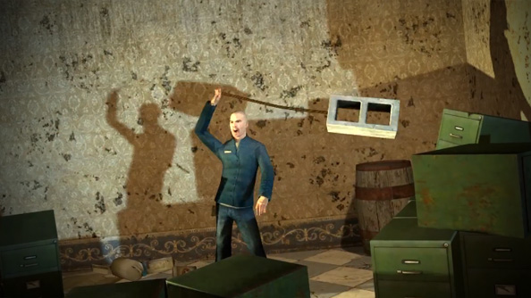 "Garry's Mod to receive Kinect support ""this week or next"""