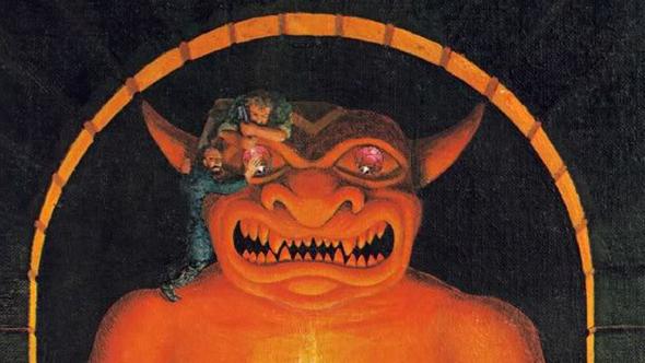 gary gygax unpublished work fig